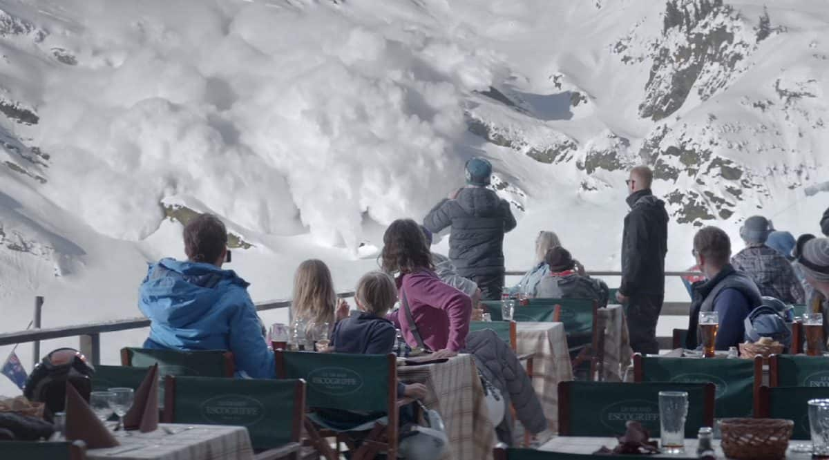 Force Majeure Film