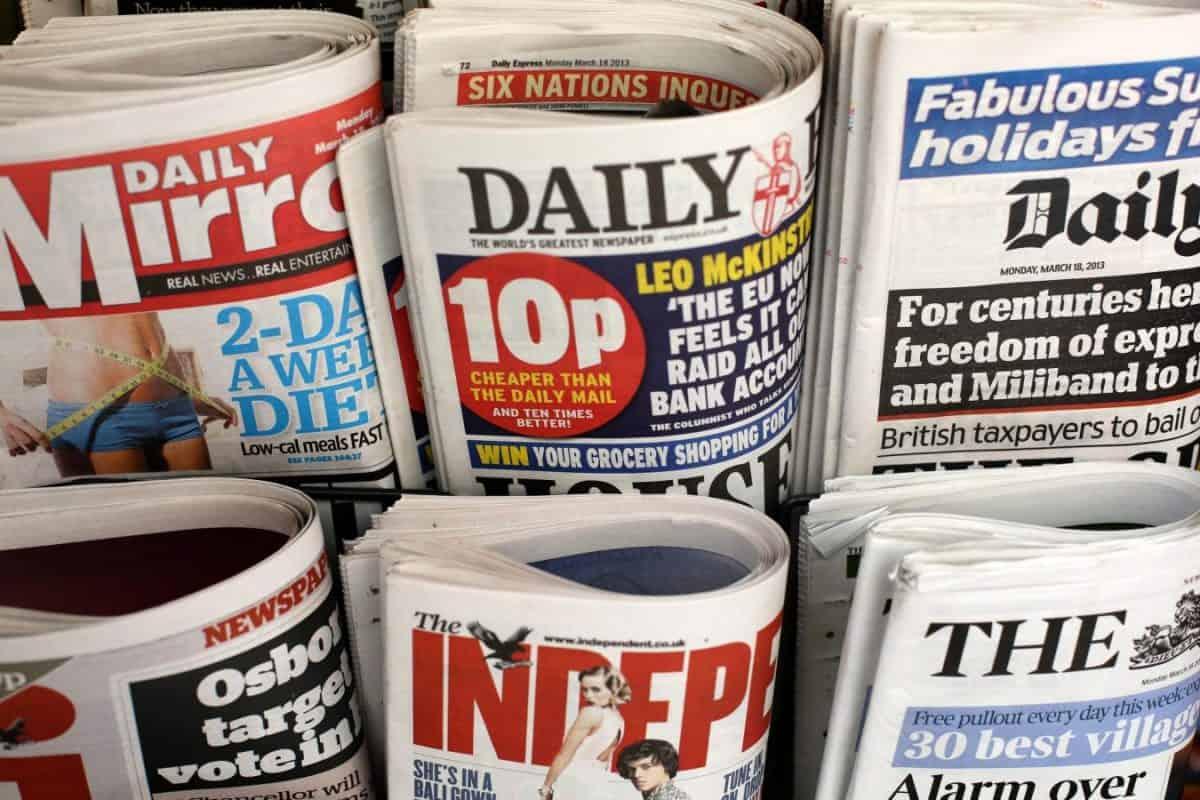 British Press
