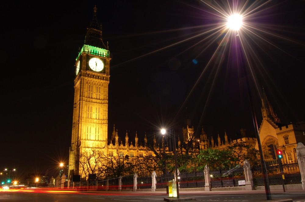 Westminster General Election Certainties