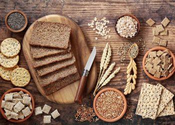 Multi Grain Wholemeal Bread