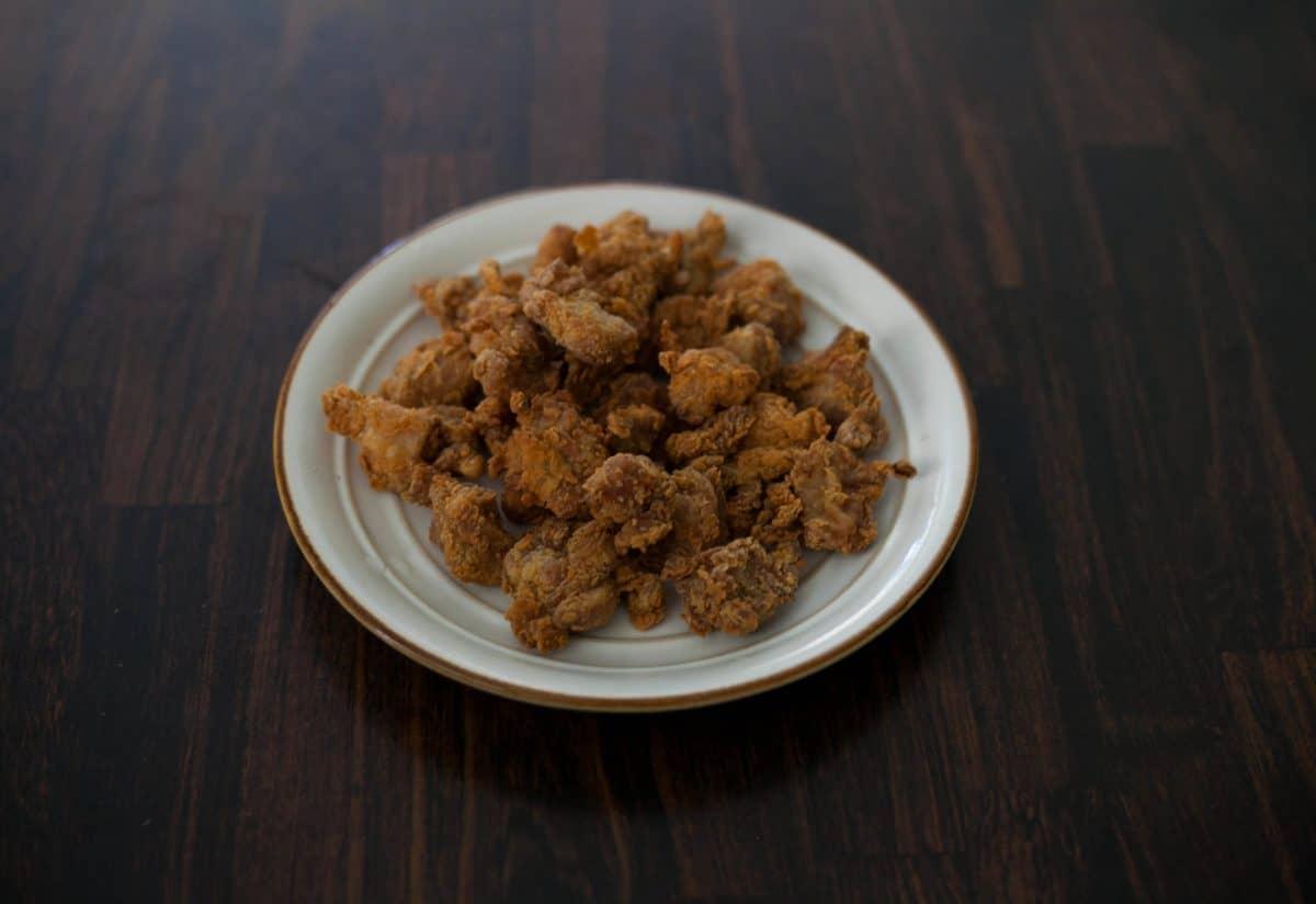 Popcorn chicken | Sodanie Chea / Flickr