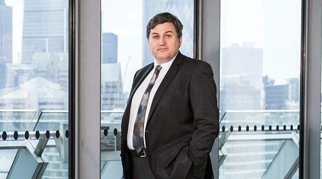 Kit Malthouse - Deputy Mayor of London 5th January 2015
