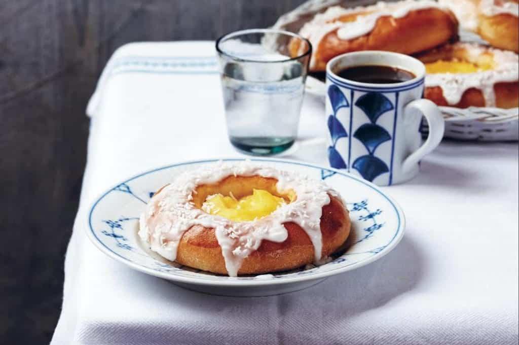 How To Make The Perfect… Norwegian Cream Buns