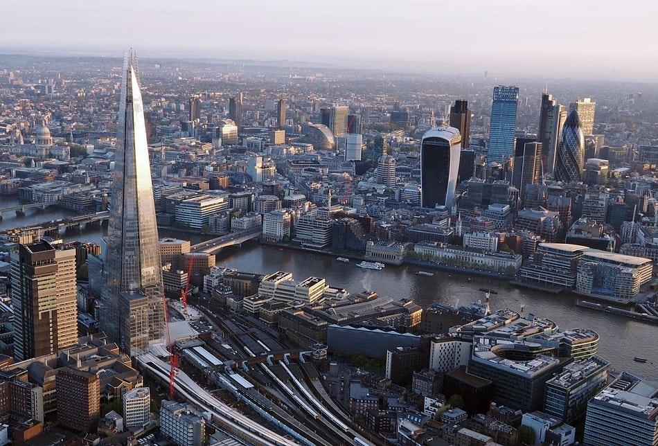 The London Economic