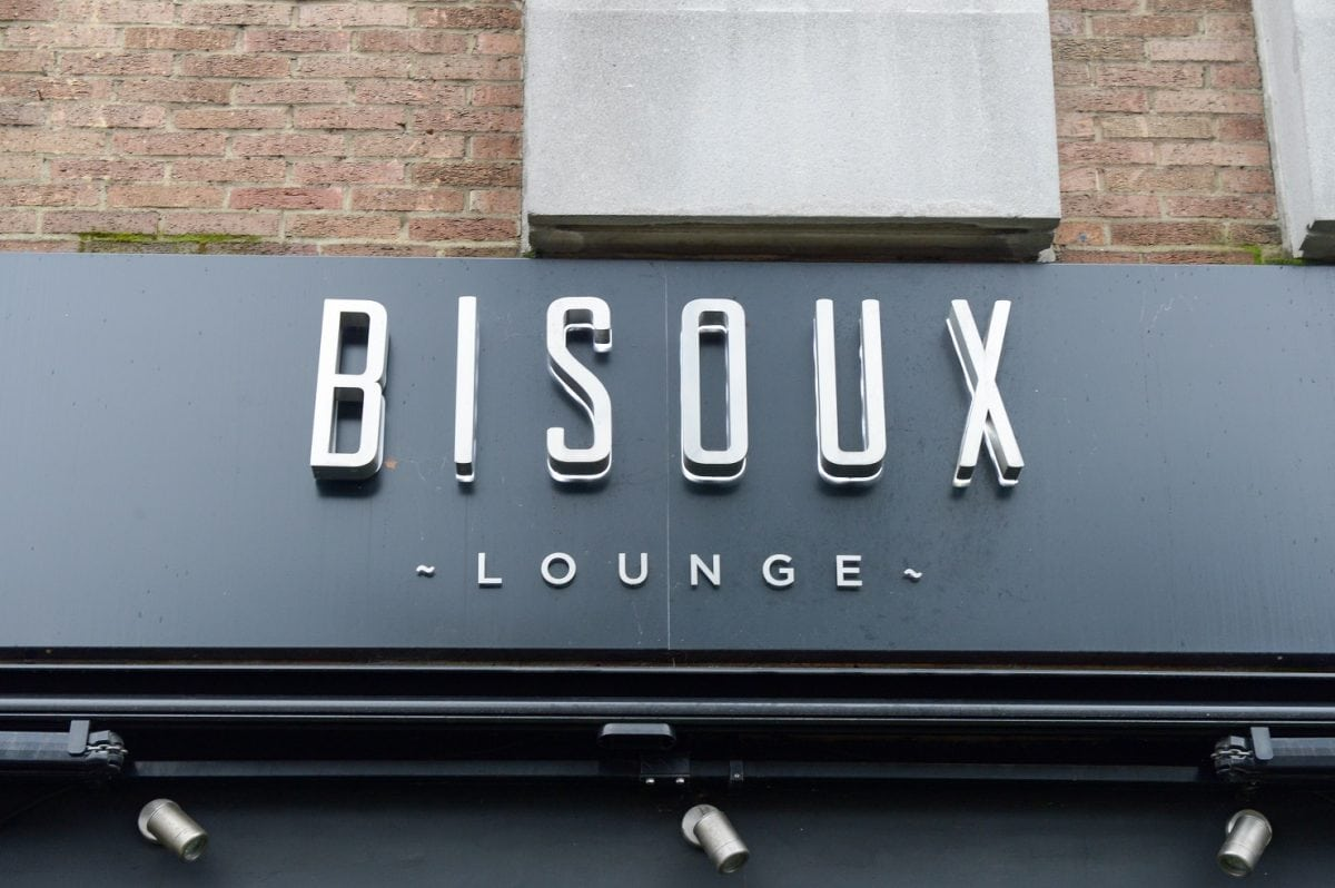 """Bisoux Lounge where Promoters of an under-18s' Valentines party have come under fire for their event allegedly encouraging underage sex by calling the event 'Pop Ya Cherry Parties' Esher, Surrey. See National copy NNCHERRY: A top bar has come under fire for hosting an under 18's Valentine's event which seems encourages youngsters to have sex - called 'Pop Ya Cherry Parties.' Teens are being targeted by new events company 'Pop Ya Cherry Parties' who are holding their first night in an exclusive members bar on 13th February. They describe themselves as """"the newest and most exciting provider of under 18's clubbing in the UK"""" and claim to throw parties that """"top even the best over 18's nights in the world."""""""