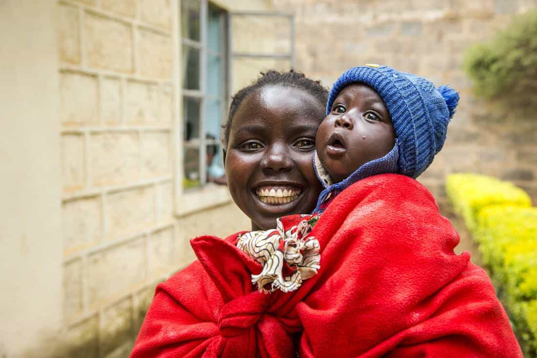 """Images for Fistula Foundation documenting visit  """"Seeing is Believing"""" of the Fistula Foundation with Astellas Pharma Group to experience a first-hand look at the success of Action on Fistula campaign at Jamaa Mission Hospital in Nairobi, Gynocare in Eldoret, and the Fistula Foundation's outreach program coordinated by the NGO WADADIA (Women and Development Against Stress in Africa) based in Mumias town in western Kenya."""