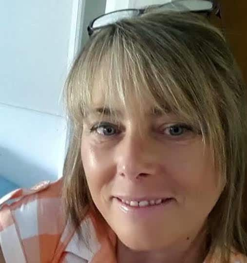 Family handout of Wendy Fawell who has been not been seen since the Manchester Arena terrorist attack. See Ross Parry story RPYARENA; The family of a mum who was last seen in the reception area of Manchester Arena are appealing for anybody who knows where she is. Wendy Fawell, 50, was waiting in the foyer after the Ariana Grande concert to pick up her 15-year-old daughter, Charlotte, but has not been seen since.