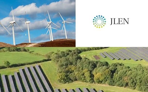 John Laing Environmental Assets JLEN