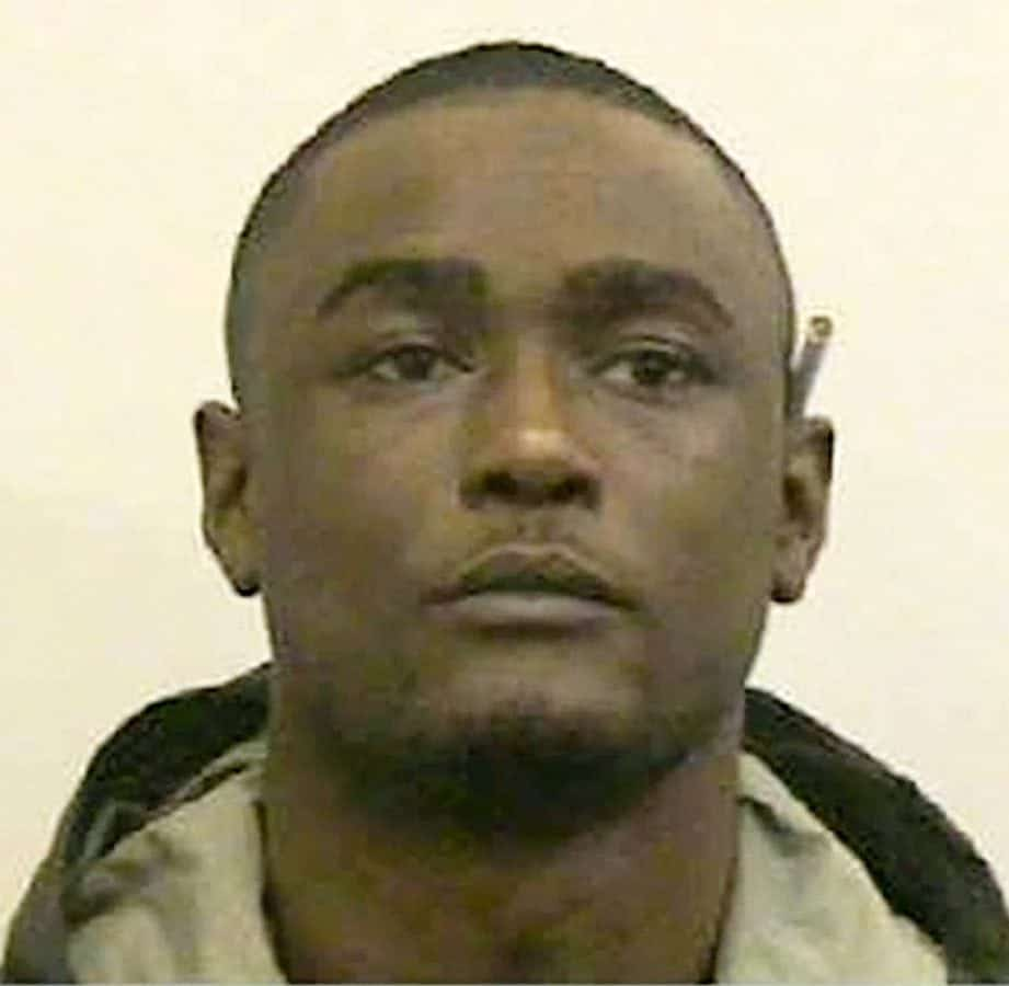Antonio Christie.  Damages worth £200,000 have been paid to two men jailed over the botched Kevin Nunes murder investigation – including one serving a life sentence for the separate slaying of a soldier.  See NTI story NTIKILLER.  Staffordshire Police has settled out of court with Antonio Christie and Levi Walker who were suing the force after the Court of Appeal overturned their convictions for the gangland killing.  One of the men has received a staggering £150,000 while the other has been paid £50,000.  Christie, of Great Bridge, and Walker, of Edgbaston, were part of a gang of five convicted of killing amateur footballer-turned-drug dealer Kevin Nunes in Pattingham in 2002.  They were handed life prison sentences in 2008 after being found guilty of murder but had their convictions quashed in 2012 when serious failings and wrongdoing by Staffordshire police officers came to light.  Walker is serving a minimum 30-year prison sentence for the separate murder of Trooper Narel Sharpe in Smethwick in 2004. He was convicted for that killing in 2006.
