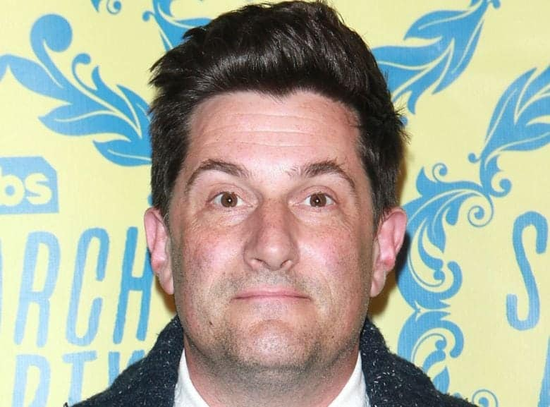 Mandatory Credit: Photo by MediaPunch/REX/Shutterstock (7441016ax) Michael Showalter TBS's 'Search Party' TV Series premiere, New York, USA - 16 Nov 2016