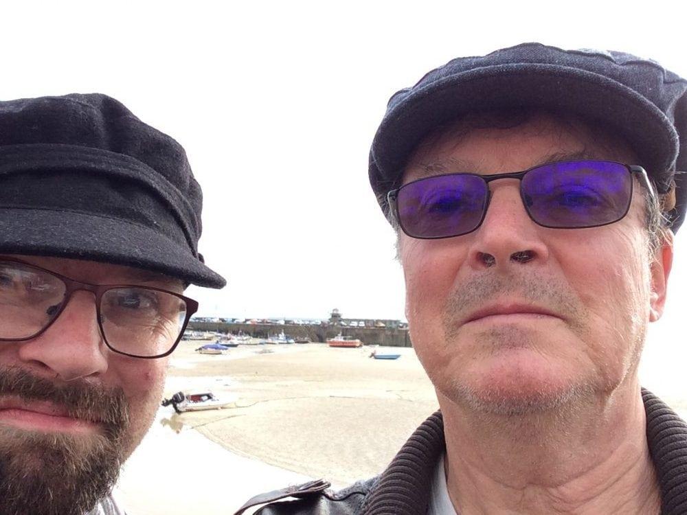 Ben and David Wilson