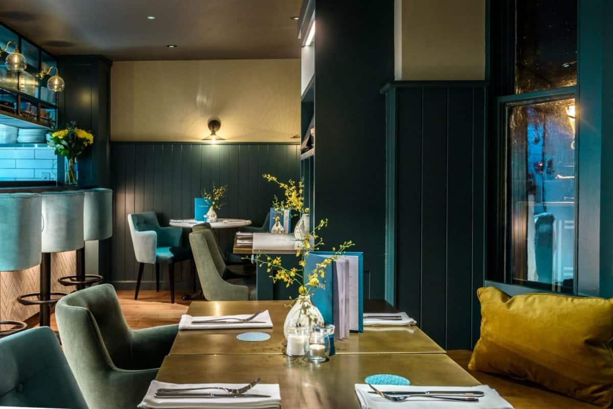 Pascere - best restaurants in Brighton