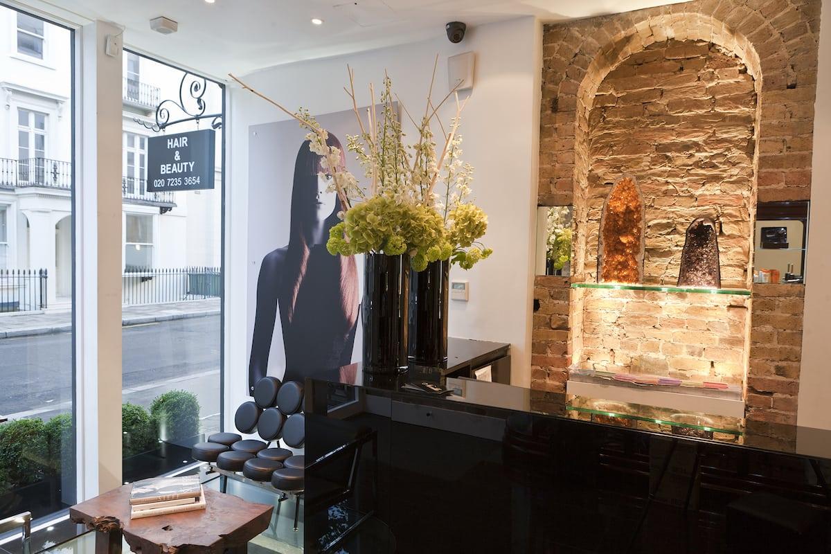 Client - Neville salon Commissioned by - Elena Lavagni