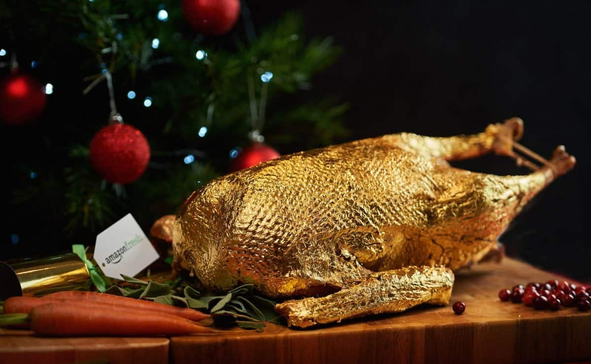 C.Lidgate Golden Goose