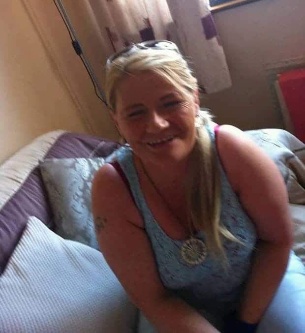 Body of homeless Kathleen O'Sullivan found in same doorway her aunt died in