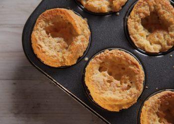 Waitrose Vegan Yorkshire Pudding