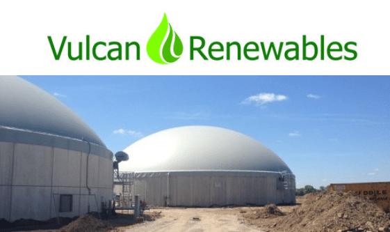 John Laing Environmental Assets Group - Anaerobic