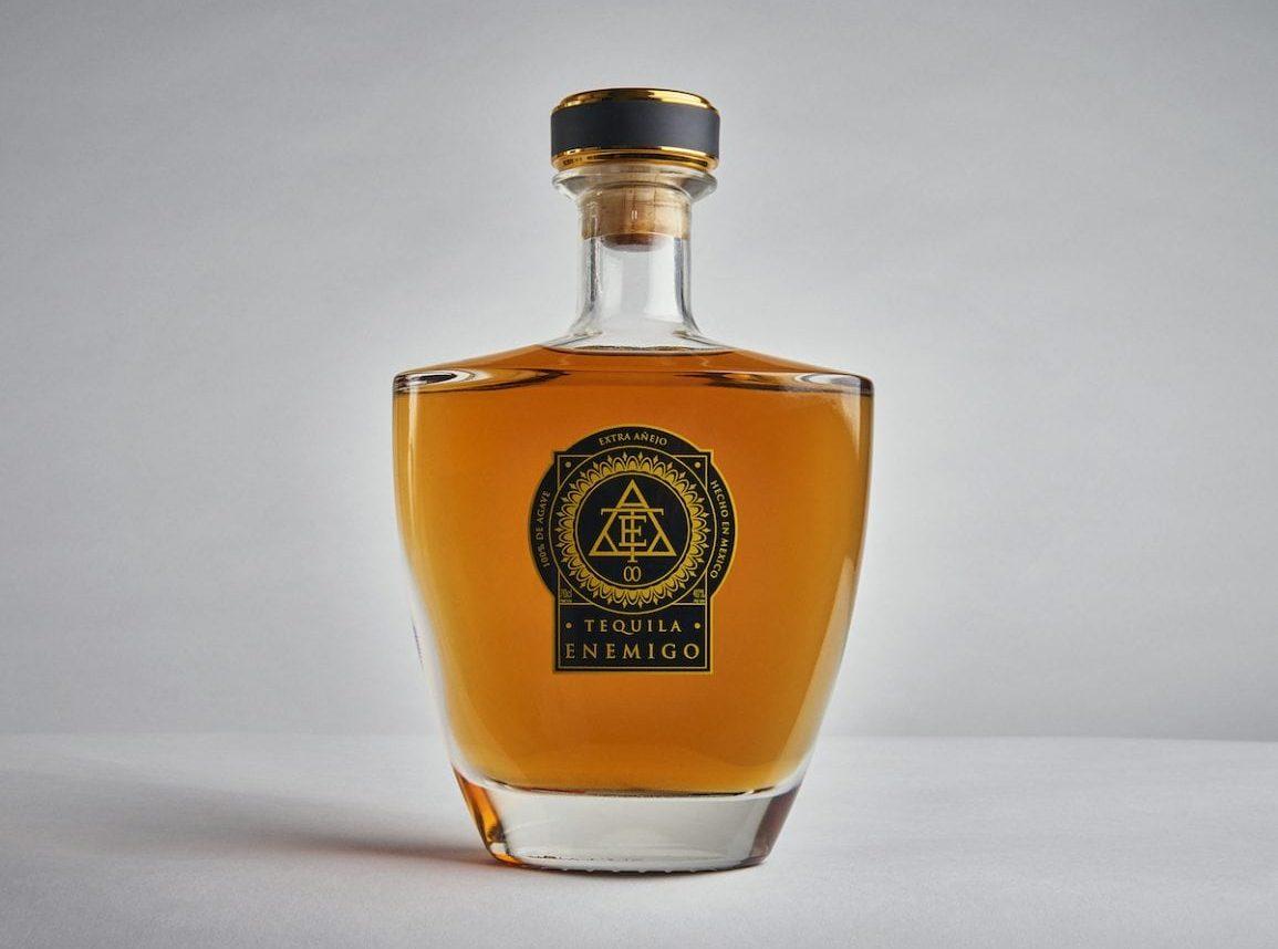 Tequila Enemigo 00 Anejo Extra