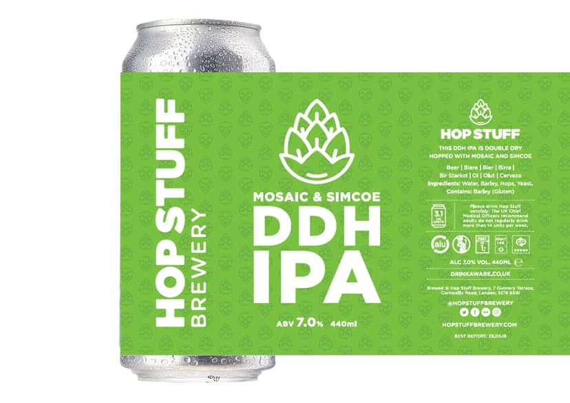 Hop Stuff DDH IPA
