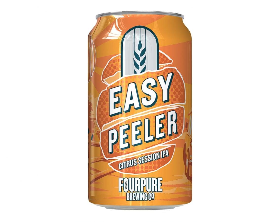 Fourpure Easy Peeler