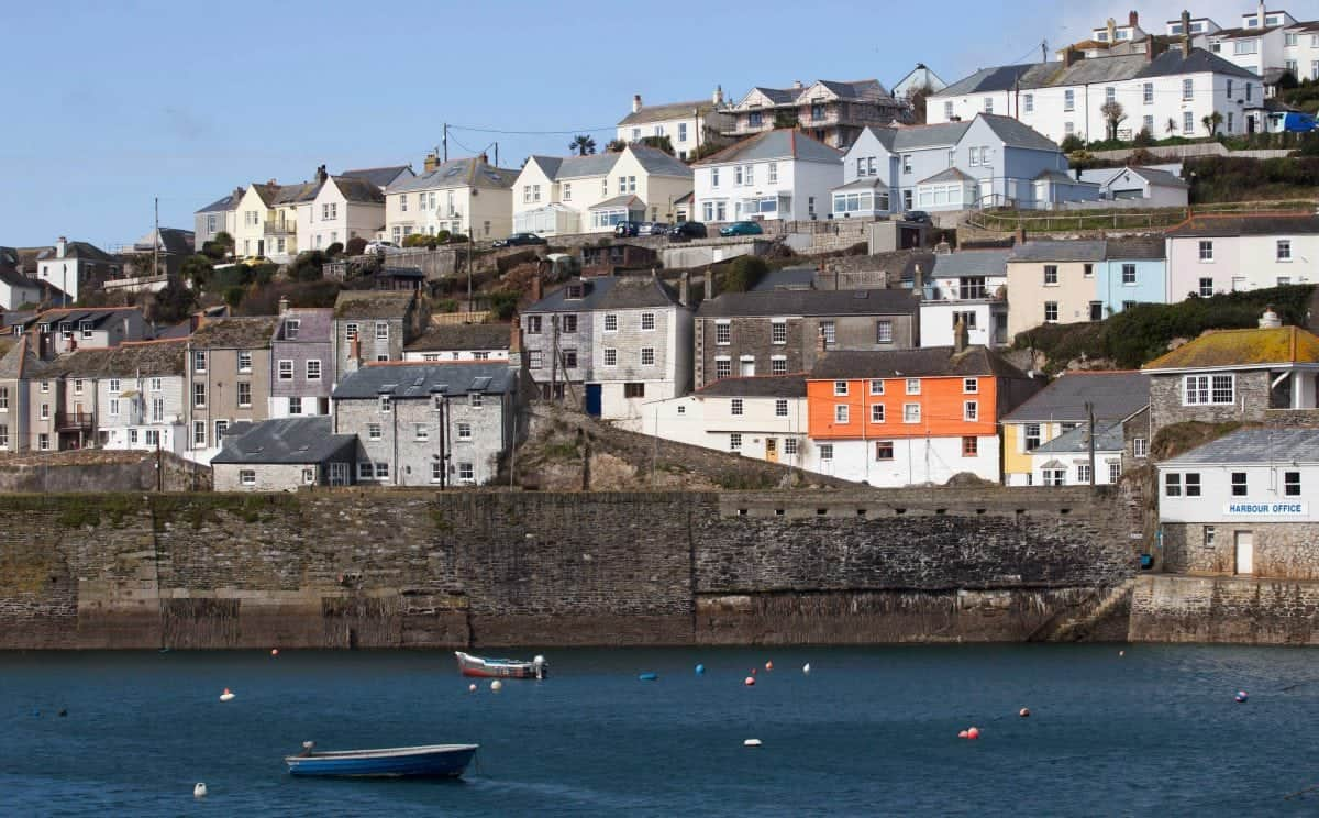 Locals who have been priced out of their pretty fishing village have voted to ban second-home owners from buying new builds in a landslide victory. Mevagissey, in Cornwall, has seen a boom in the number of houses being purchased as holiday homes over recent years.