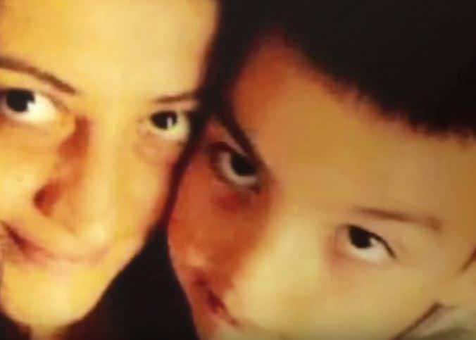 Orphan Giorgi faces deportation