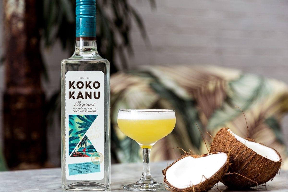 Koko Kanu - Koko Kolada Piña Colada