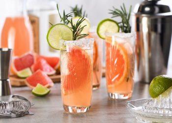The Weekly Cocktail Recipe ThePatrónPaloma