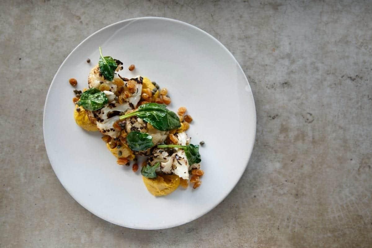 Tate Cauliflower recipe | Photo: Jade Nina Sarkhel