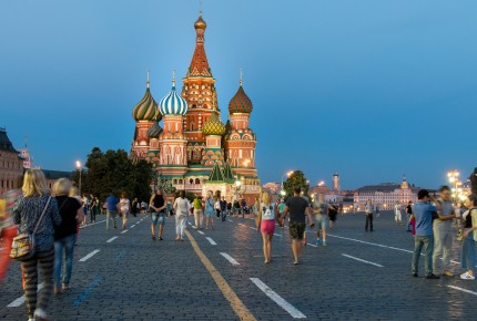 JPMorgan Russian Securities - Expert access to attractively valued market