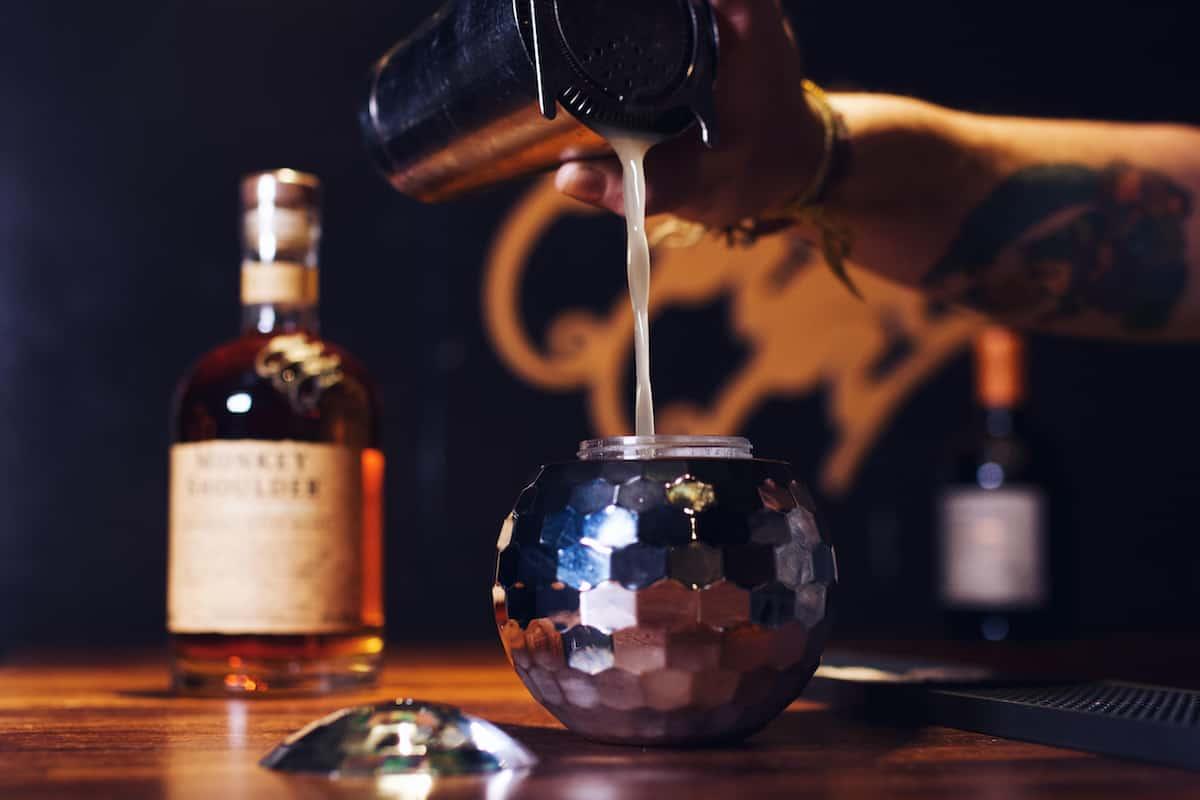 Callooh Callay cocktail recipe