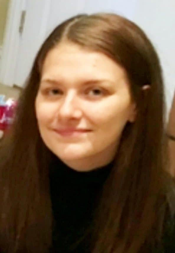 Libby Squire:SWNS