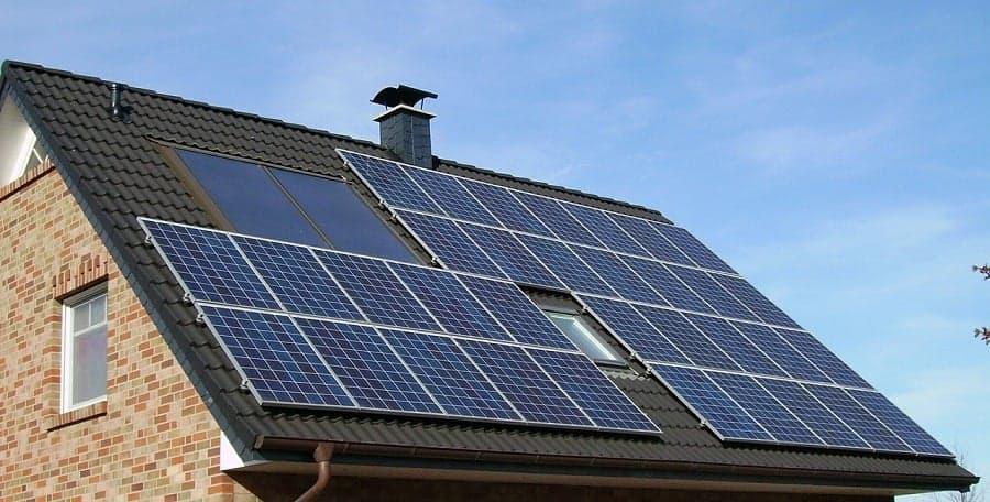 Energy saving appliances - TLE