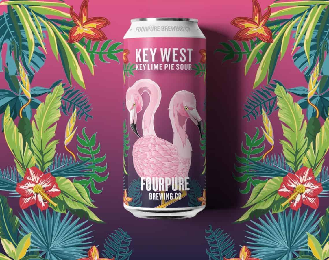 Fourpure Key West Sour