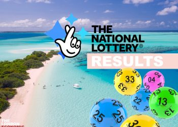 The National Lottery Results