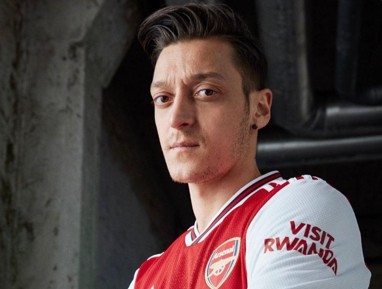 (c) Arsenal / Twitter