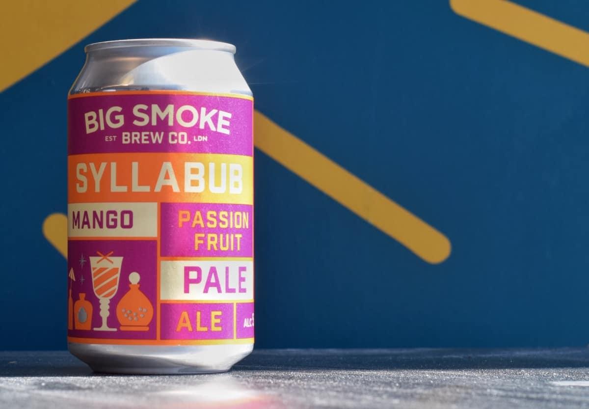 Big Smoke Brew Co. Syllabub