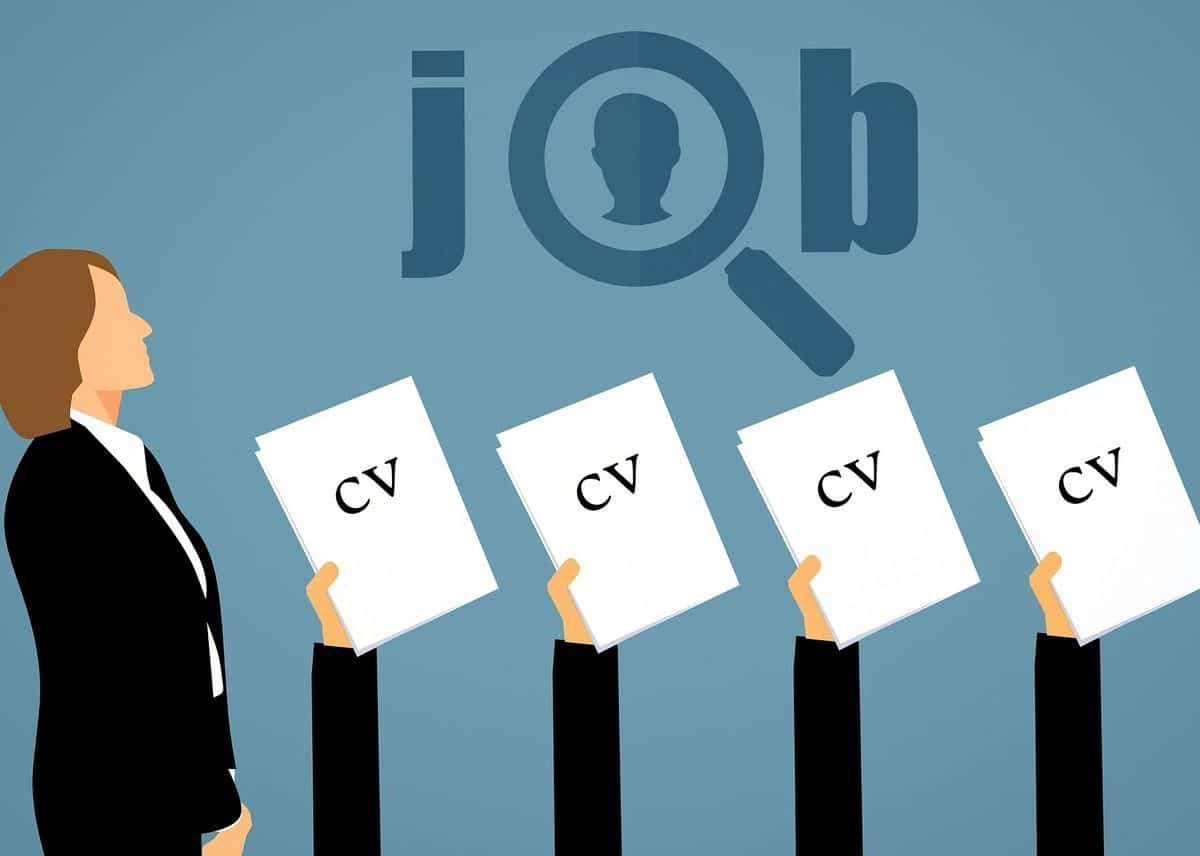 Jobs in London. Job vacancies London