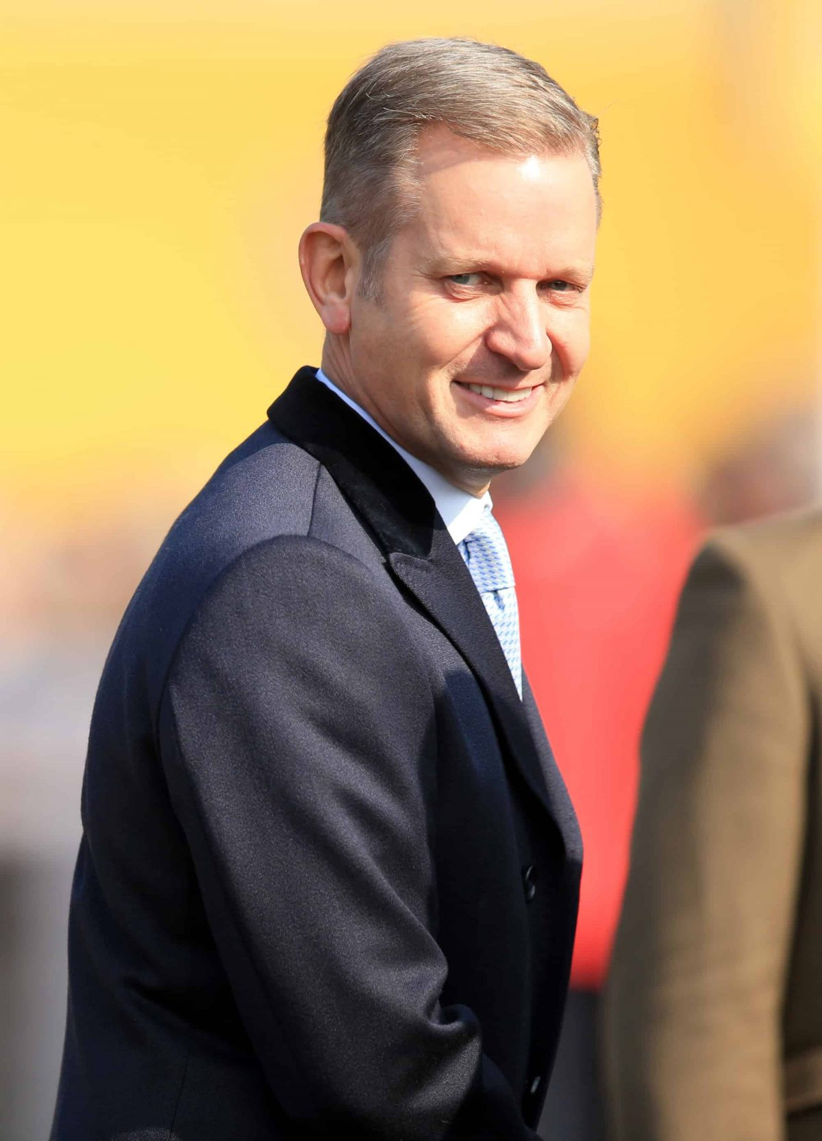 File photo dated 17/03/16 of Jeremy Kyle, as former guests and Love Island contestants will appear before MPs investigating reality TV. Credit;PA