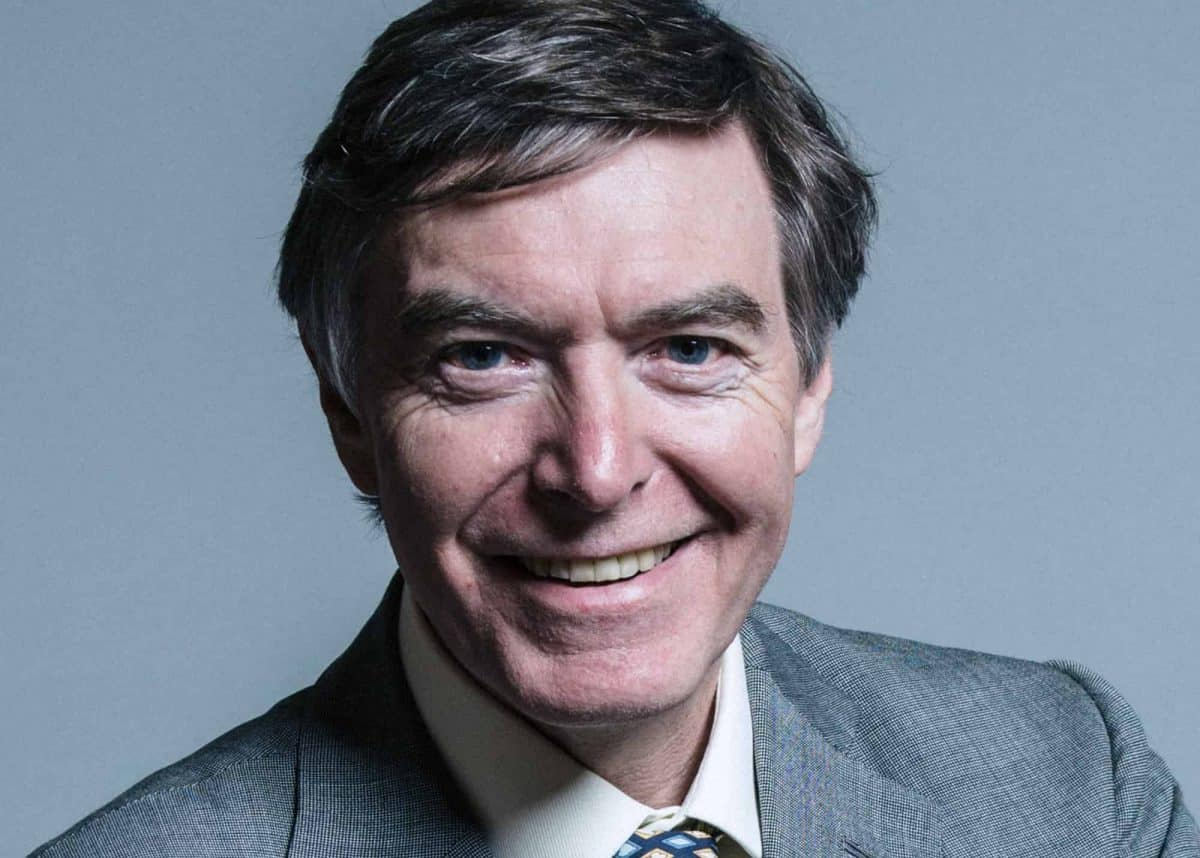Philip Dunne : UK Parliament official