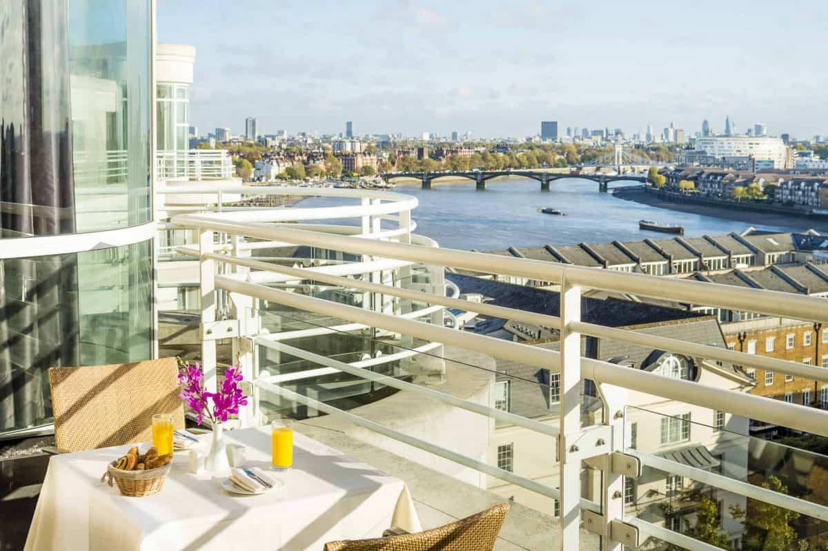 Chelsea Harbour Hotel
