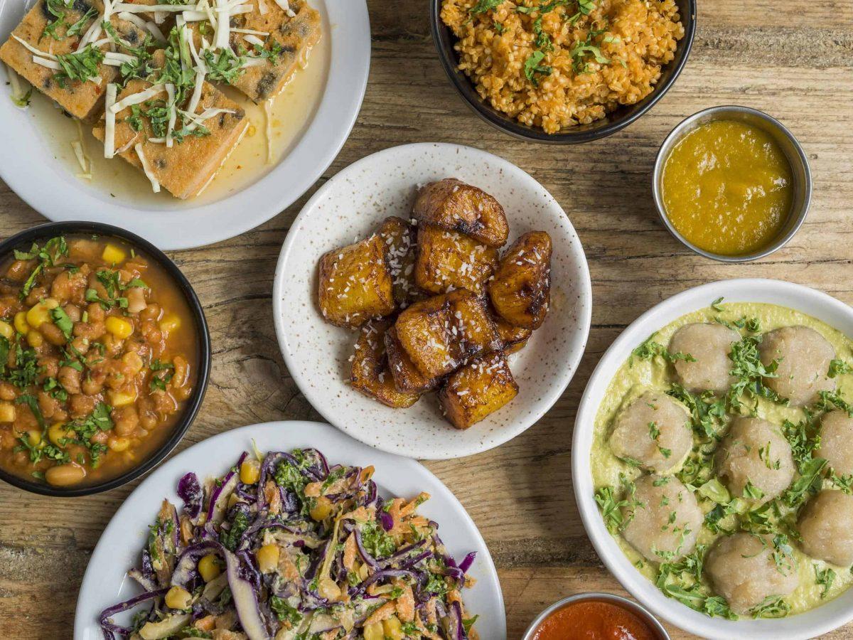 Chuku's - London's best new restaurant openings February 2020