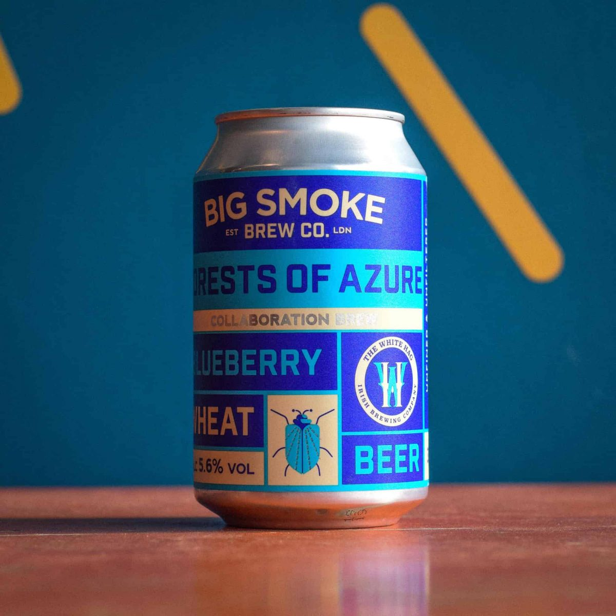 Big Smoke Forests of Azure
