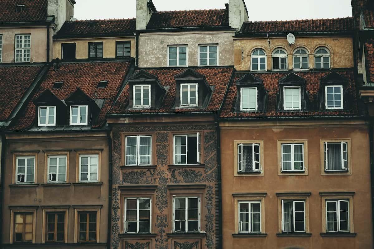 Rental homes - TLE Property