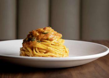 Sette Scarpetta spaghetti pasta recipes