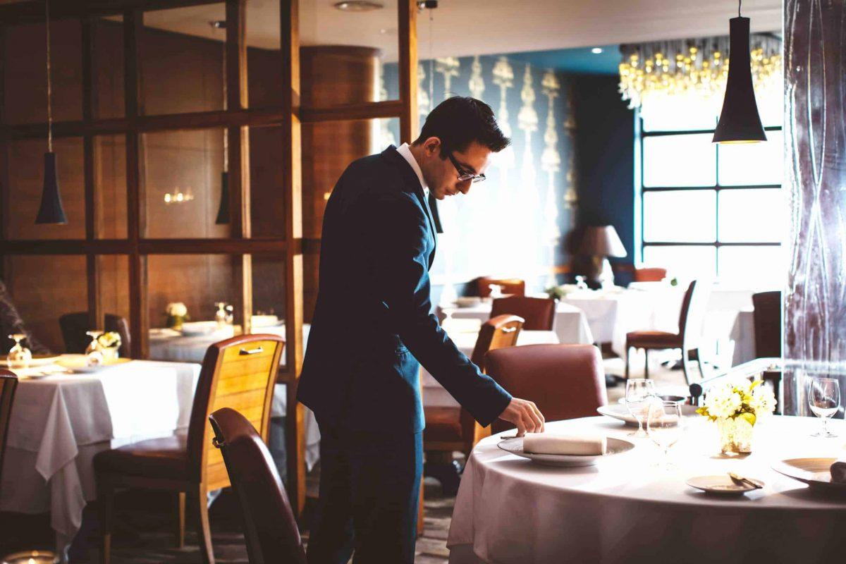 Bohemia Restaurant, The Club Hotel & Spa reopens post-lockdown