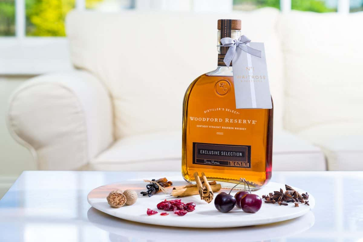 Woodford Reserve Exclusive Selection