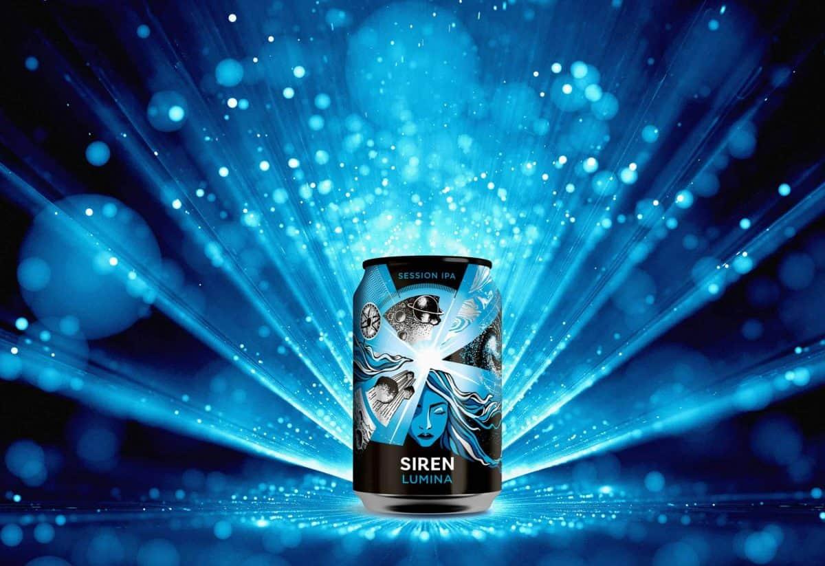Siren Craft Brew Lumina