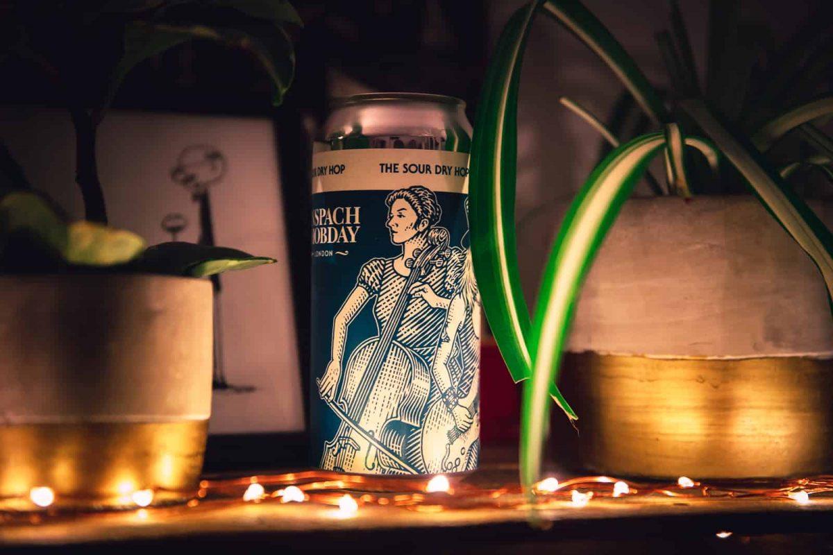Anspach & Hobday The Sour Dry Hop