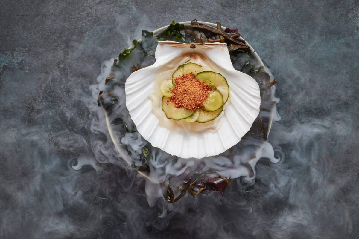 M Restaurants   Jodi Hinds Food Photographer London